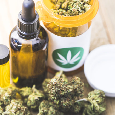 Here's What Medical Cannabis Looks Like