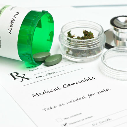How Medical Marijuana Works, And Which Conditions It Treats