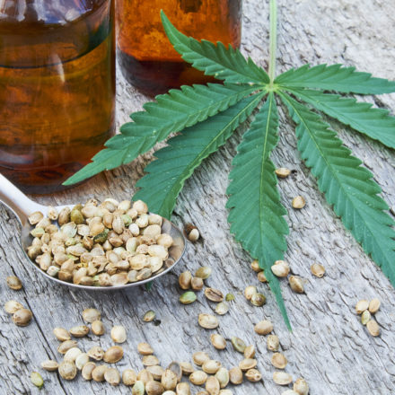 How Can CBD Help You Treat Depression